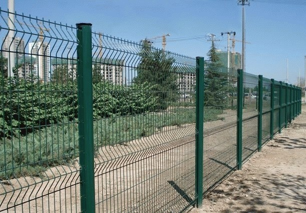 Wire mesh wire mesh fence temporary fence welded mesh for 3d fence