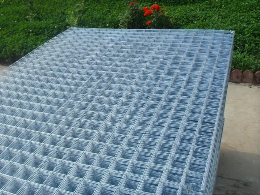 welded wire mesh panels-Hebei Shiyi Wire Mesh Manufacturing Co.,Ltd